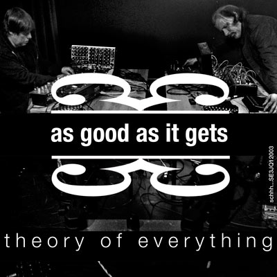 as good as it gets -theory of everything